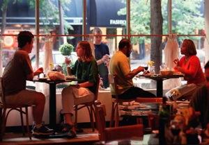 Duff's restaurant
