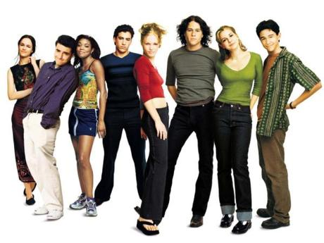 Chills Down My Spine: 10 Things I Hate About You